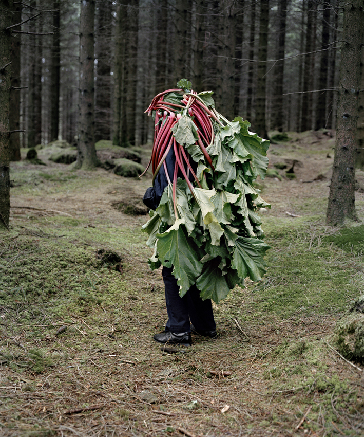 Eyes as Big as Plates # Astrid I © Karoline Hjorth and Riitta Ikonen
