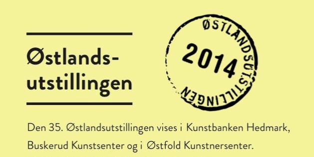 © Østlandsutstillingen 2014