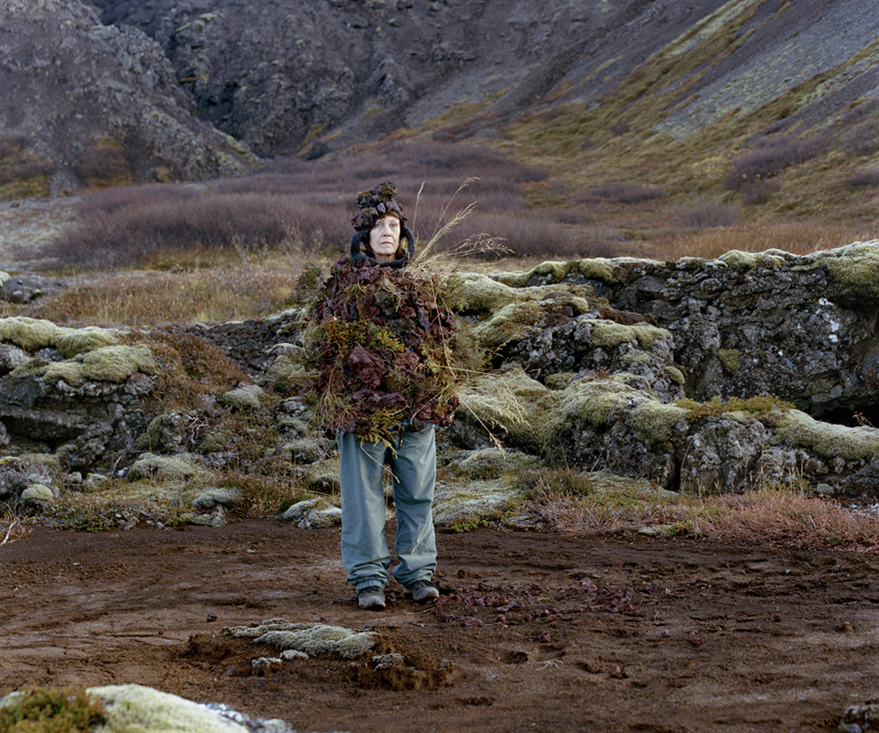 Eyes as Big as Plates # Erna (2013) © Karoline Hjorth & Riitta Ikonen.