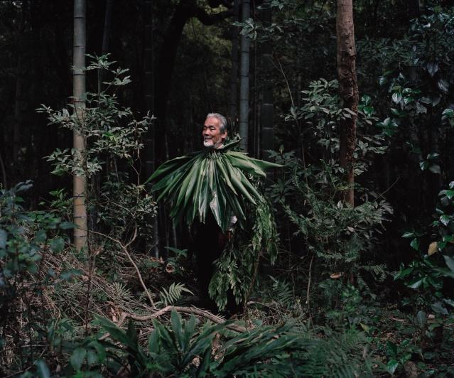 Eyes as Big as Plates # Mr Otsubo (Japan 2015) © Karoline Hjorth & Riitta Ikonen