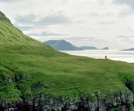 Eyes as Big as Plates # Arnold I (The Faroe Islands 2015) © Karoline Hjorth & Riitta Ikonen