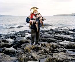 Eyes as Big as Plates # Mortan (The Faroe Islands 2013) © Karoline Hjorth & Riitta Ikonen