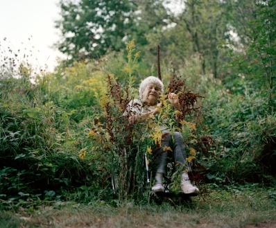 Eyes as Big as Plates # Mrs Nerimova (Czech Republic 2016) © Karoline Hjorth & Riitta Ikonen