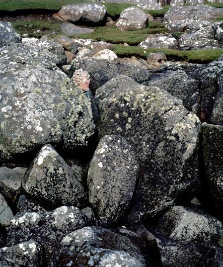 Eyes as Big as Plates # Niels (The Faroe Islands 2015) © Karoline Hjorth & Riitta Ikonen