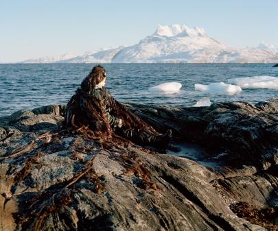 Eyes as Big as Plates # Tove (Greenland 2015) © Karoline Hjorth & Riitta Ikonen